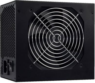 FORTRON zdroj HYPER M 600W / ATX / 120mm fan / cable management /akt. PFC / 85+