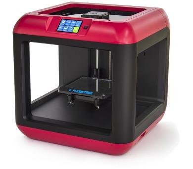 GEMBIRD 3D tiskárna FINDER FDM PLA filament + DOPRAVA ZDARMA