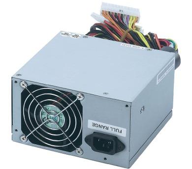 FORTRON zdroj FSP400-70PFL 85+ / 400W / 80 mm fan / ATX / akt. PFC / Bronze 80+
