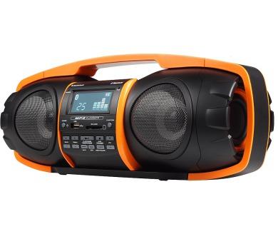 TOPCOM AudioSonic RD-1548 Bluetooth přehrávač s FM tunerem
