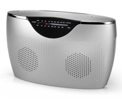 TOPCOM AudioSonic RD-1545 Přenosné rádio