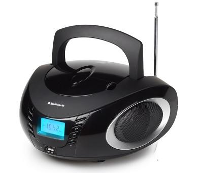 TOPCOM AudioSonic CD-1594 Stereo rádio s CD přehrávačem