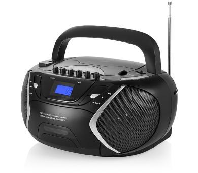 TOPCOM AudioSonic CD-1596 Stereo rádio s CD přehrávačem