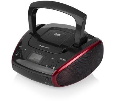 TOPCOM AudioSonic CD-1597 Stereo rádio s CD přehrávačem