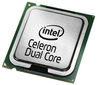INTEL Celeron G3900 Skylake / LGA1151 / 2,8GHz / 2C/2T / 2MB / 51W TDP / BOX