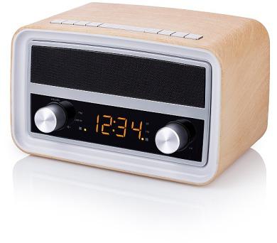 TOPCOM AudioSonic RD-1535 Retro rádio Bluetooth