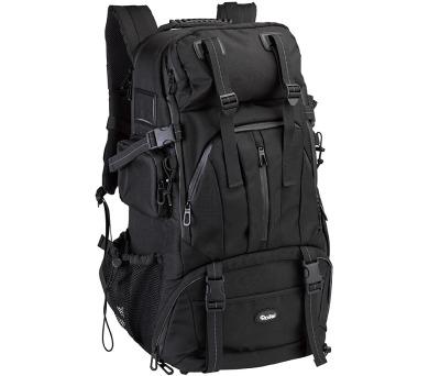 Rollei batoh na zrcadlovku a příslušenství 60L + DOPRAVA ZDARMA