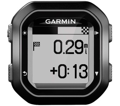 GARMIN GPS cyklocomputer Edge 25 (010-03709-30)