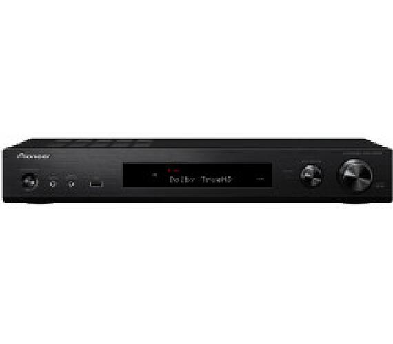 Pioneer VSX-S520D-B AV přijímač 5.1/ Černý