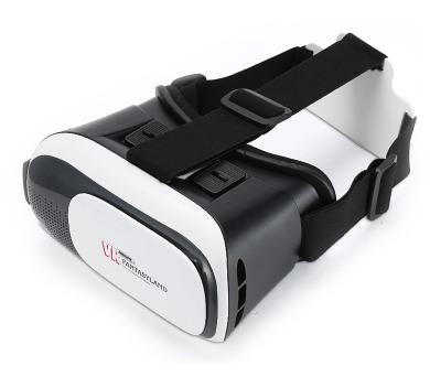 """REMAX brýle pro virtuální realitu / RT-V01 / pro mobilní telefony 3,5"""" - 6"""""""