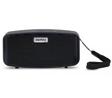 REMAX přenosné repro M1 / Bluetooth / 2*3W / černá