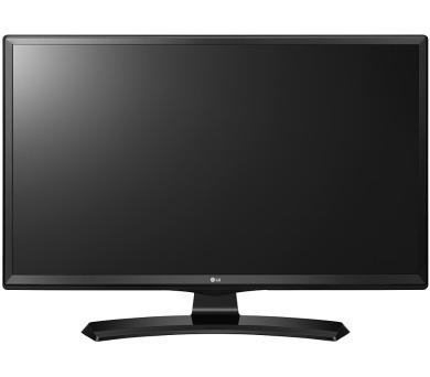 "LG monitor TV VA 29"" / 29MT49VF-PZ / 1366x768 / DVB-T/C/H.265/HEVC / HDMI / Scart / USB / 200cd/m2 / 16:9"