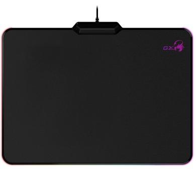 GENIUS GX GAMING herní podložka pod myš GX-P500/ podsvícená (31250002400)
