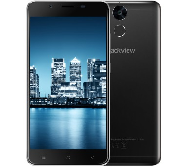 "iGET Blackview GP2 Lite - Black 5,5"" IPS 1920x1080"