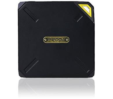 REMAX power banka 10000mAh / PPP-6 / výstup 1x USB 2.0 typ A samice / žlutá