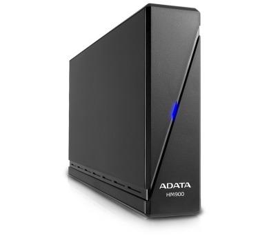 "ADATA HM900 3TB HDD / Externí / 3,5"" / USB3.0 / černý + DOPRAVA ZDARMA"