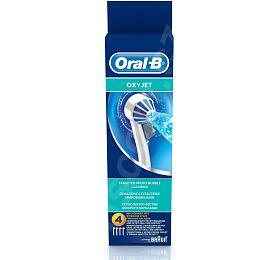 Náhradní trysky Oral B ED 17-4