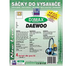 Jolly MAX D3 dovysav. DAEWOO
