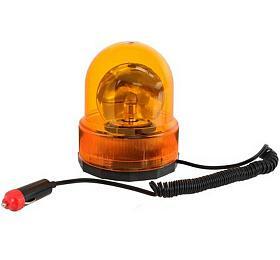 Oranžový maják, B 24V GEKO