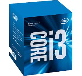 INTEL Core i3-7100 BOX