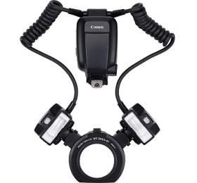 Canon MT-26EX-RT makro blesk, dva reflektory