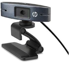 HP Webkamera HD2300