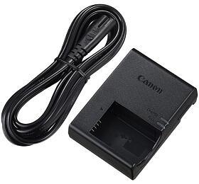 Canon LC-E17E -nabíječka baterií pro EOS 250D/77D/800D/80D