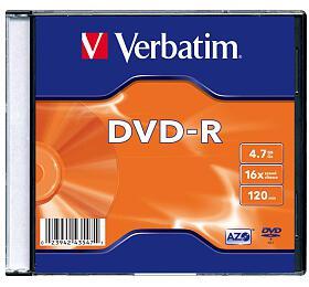 Verbatim 4,7 GB