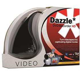 Dazzle DVD Recorder HDML BOX