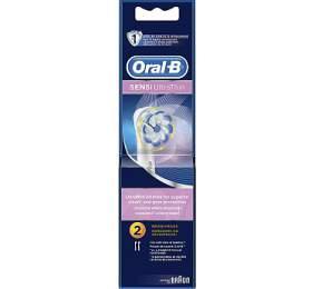 Náhradní kartáček Oral-B EB60-2 Sensitive NEW