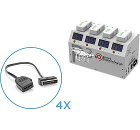 Phantom nabíjecí stanice pro akumulátory Phantom 3/4, 4 PRO, 4 Pro Plus