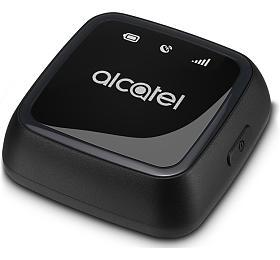 Alcatel MOVETRACK, černý