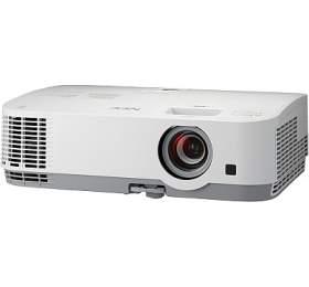 NEC Projector ME361X -LCD/XGA 1024 x768/3600AL/6.000:1/1x20W Repro