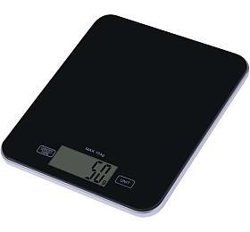 Digitální kuchyňská váha EV022 černá