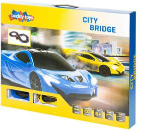 Buddy toys BST 1262 City