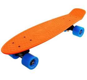 SULOV NEON SPEEDWAY oranžovo-modrý