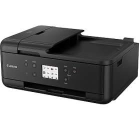 Canon PIXMA TR7550 BK