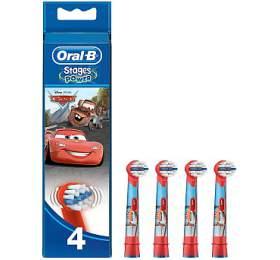 Oral-B EB10-4 Cars