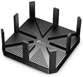 TP-Link Archer C5400 Tri band Gigabit router, 4xGlan, 2xUSB, AC5400