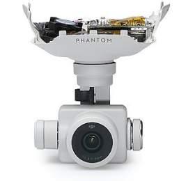 Phantom 4 Pro/Pro+ 4K kamera se závěsem
