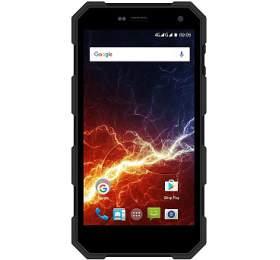 Mobilní telefon HAMMER ENERGY černý