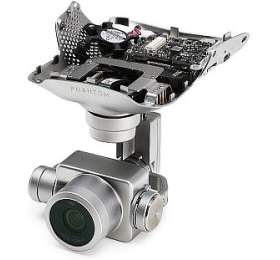 Phantom 4Pro/Pro+ Gimbal Camera