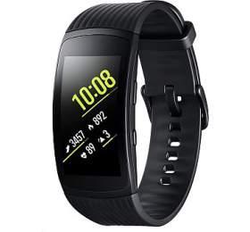 Samsung Gear Fit2 Pro R365, černé