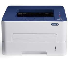 Xerox Phaser 3052/ A4 ČB laser. tiskárna, 26ppm, PCL, LAN, Wifi