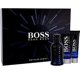 Toaletní voda HUGO BOSS Boss Bottled, 100 ml