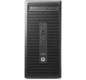 HP EliteDesk 705G3 MT Ryzen 5 Pro 1500 / 8 GB / 256 GB SSD / Radeon R7 430 2GB / Win 10 Pro
