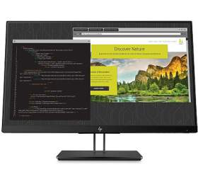 HP Z24nf G2 23,8'' IPS FHD/250cd/5ms/1000:1/ VGA, DP, HDMI, USB / 3/3/0