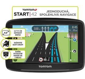 TomTom START 42Europe