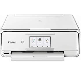 Canon PIXMA TS8151 WH