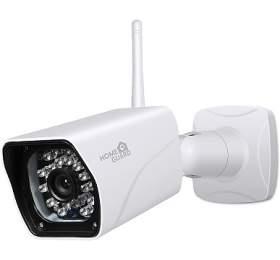 iGET HomeGuard HGWOB851 venkovní IPkamera, FHD 1080p, Wifi, IP66, 1xRJ45, Onvif 2.5, IRpřísvit až20m